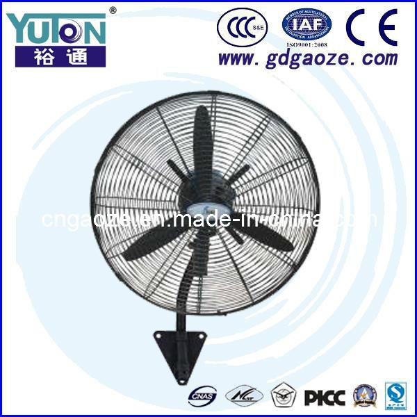 Luxury Industrial Wall Mounted Fan (YT Series)