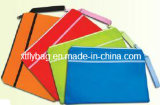 Polyester Zipper Document Case (FLY-LT042)