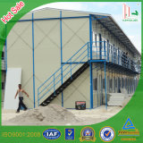 Ready Made Movable Temporary Building for Site Office/Mining Camp (KHK2-012)