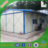Easy Assembly EPS Sandwich Panel House for Office Used