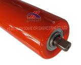 Несущий ролик ленточного транспортера для завода цемента