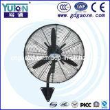 Ventilateur fixé au mur industriel de luxe (séries de YT)