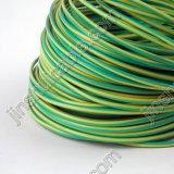 Kurbelgehäuse-Belüftung elektrischer Gehäuse-Isolierdraht