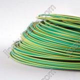 Провод изолированный PVC электрический с высоким качеством
