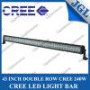 43 Inch 240W CREE Offroad LED Light Bar