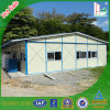 Low Cost Steel Frame Construction Prefab Building Prefabricated House
