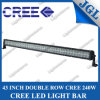 43 duim 240W CREE Offroad LED Light Bar