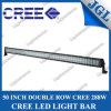 288WオフロードLED Light Bar 12V 4*4 Driving Light Bar