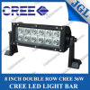 6 クリー語36W Double Row LED Work Light Bar