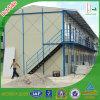 Camera prefabbricata dell'isolamento di Resistand del vento per costruzione provvisoria per l'ufficio del luogo