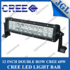 12 duim 60W CREE LED Light Bar Import