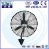 De Industriële Muur Opgezette Ventilator van de luxe (Reeks YT)