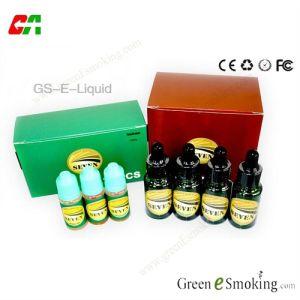 Seven Juice, Premium Smoke Juice 10ml/15ml/20ml/30ml/50ml