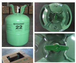 Freon Gas R22 30lb/13.6kgs with Best Quality