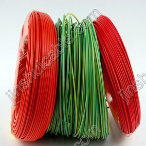 PVC Insulated Shielded Wire pictures & photos