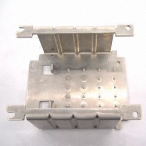 Aluminum Stamping and Forming Auto Parts