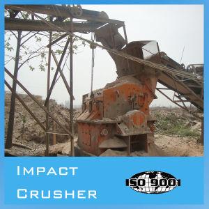 PE Jaw Crusher