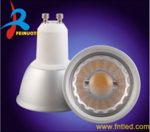 3W COB LED Spot Lighting (FNT-SL17-5WGU10)