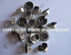 Self-Lubricating Bushing