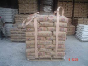 1500kg High Quality Long Loop Cement Bag (KR400) pictures & photos