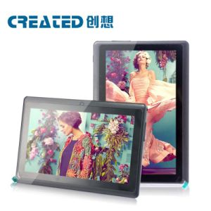7 Inch Fashionable Tablet PC 2g with WiFi GPS