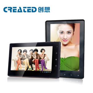 7 Inch Allwinner Tablet PC with 2g Phone Calling