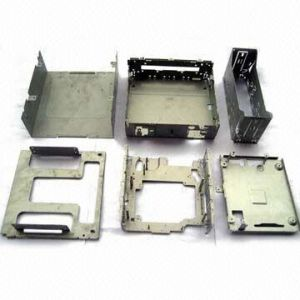 Auto Video Metal Stamping Parts
