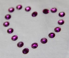 2013 Acrylic Beads Hot-Fix