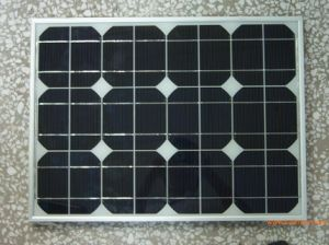 Mono Solar Cell High Efficiency (JZ-MA-26)