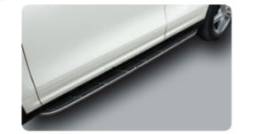Side Step Running Board for Porsche Cayenne ′2011 (DF-PC-103)
