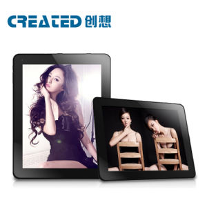 9.7 Inch MTK8377 Dual Core Tablet PC (X9)